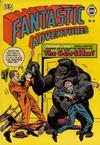 Cover for Fantastic Adventures (I. W. Publishing; Super Comics, 1963 series) #15