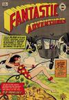 Cover for Fantastic Adventures (I. W. Publishing; Super Comics, 1963 series) #17