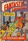 Cover for Fantastic Adventures (I. W. Publishing; Super Comics, 1963 series) #18