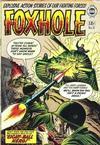 Cover for Foxhole (I. W. Publishing; Super Comics, 1963 series) #11