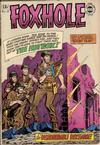 Cover for Foxhole (I. W. Publishing; Super Comics, 1963 series) #12