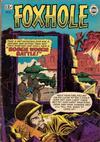 Cover for Foxhole (I. W. Publishing; Super Comics, 1963 series) #16