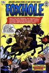 Cover for Foxhole (I. W. Publishing; Super Comics, 1963 series) #17