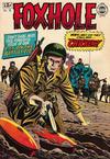 Cover for Foxhole (I. W. Publishing; Super Comics, 1963 series) #18
