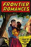 Cover for Frontier Romances (I. W. Publishing; Super Comics, 1958 series) #1