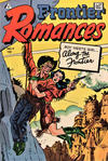 Cover for Frontier Romances (I. W. Publishing; Super Comics, 1958 series) #9
