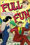 Cover for Full of Fun (I. W. Publishing; Super Comics, 1958 series) #8