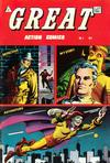 Cover for Great Action Comics (I. W. Publishing; Super Comics, 1958 series) #1
