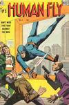 Cover for Human Fly (I. W. Publishing; Super Comics, 1958 series) #1