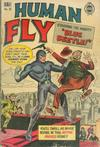 Cover for Human Fly (I. W. Publishing; Super Comics, 1958 series) #10