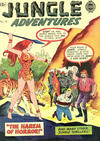 Cover for Jungle Adventures (I. W. Publishing; Super Comics, 1963 series) #10