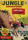 Cover for Jungle Adventures (I. W. Publishing; Super Comics, 1963 series) #17
