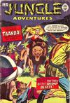 Cover for Jungle Adventures (I. W. Publishing; Super Comics, 1963 series) #18