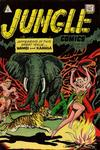 Cover for Jungle Comics (I. W. Publishing; Super Comics, 1958 series) #9