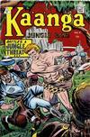 Cover for Ka'a'nga (I. W. Publishing; Super Comics, 1958 series) #8