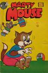 Cover for Marty Mouse (I. W. Publishing; Super Comics, 1958 series) #1