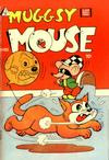 Cover for Muggsy Mouse (I. W. Publishing; Super Comics, 1958 series) #1