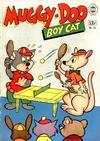 Cover for Muggy Doo, Boy Cat (I. W. Publishing; Super Comics, 1963 series) #16
