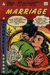 Cover for My Secret Marriage (I. W. Publishing; Super Comics, 1958 series) #9