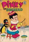 Cover for Pinky the Egghead (I. W. Publishing; Super Comics, 1958 series) #14