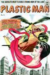 Cover for Plastic Man (I. W. Publishing; Super Comics, 1963 series) #11