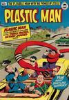 Cover for Plastic Man (I. W. Publishing; Super Comics, 1963 series) #16