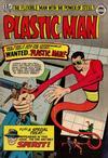 Cover for Plastic Man (I. W. Publishing; Super Comics, 1963 series) #18