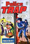 Cover for Police Trap (I. W. Publishing; Super Comics, 1963 series) #11