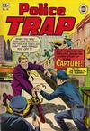 Cover for Police Trap (I. W. Publishing; Super Comics, 1963 series) #16