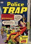 Cover for Police Trap (I. W. Publishing; Super Comics, 1963 series) #17