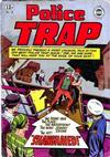 Cover for Police Trap (I. W. Publishing; Super Comics, 1963 series) #18