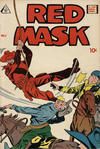 Cover for Red Mask (I. W. Publishing; Super Comics, 1958 series) #1