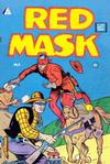 Cover for Red Mask (I. W. Publishing; Super Comics, 1958 series) #2