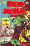 Cover for Red Mask (I. W. Publishing; Super Comics, 1958 series) #8