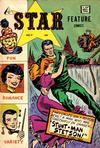 Cover for Star Feature Comics (I. W. Publishing; Super Comics, 1958 series) #9