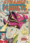 Cover for Strange Planets (I. W. Publishing; Super Comics, 1958 series) #15