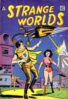 Cover for Strange Worlds (I. W. Publishing; Super Comics, 1958 series) #5