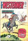 Cover for Westerner (I. W. Publishing; Super Comics, 1964 series) #15