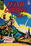 Cover for Flash Gordon (King Features, 1966 series) #7