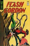 Cover for Flash Gordon (King Features, 1966 series) #9 [United States Cover]