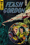Cover for Flash Gordon (King Features, 1966 series) #11