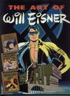 Cover for The Art of Will Eisner (Kitchen Sink Press, 1982 series) #1
