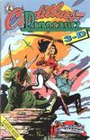 Cover for Cadillacs and Dinosaurs 3-D (Kitchen Sink Press, 1992 series) #1