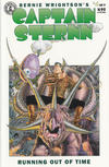 Cover for Captain Sternn: Running Out of Time (Kitchen Sink Press, 1993 series) #4