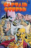 Cover for Captain Sternn: Running Out of Time (Kitchen Sink Press, 1993 series) #5
