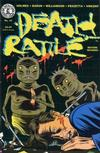 Cover for Death Rattle (Kitchen Sink Press, 1985 series) #10