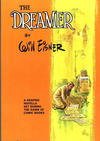 Cover for The Dreamer (Kitchen Sink Press, 1986 series) #1
