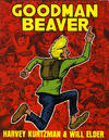 Cover for Goodman Beaver (Kitchen Sink Press, 1984 series)