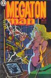 Cover for Megaton Man (Kitchen Sink Press, 1984 series) #5