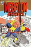 Cover for Megaton Man (Kitchen Sink Press, 1984 series) #6
